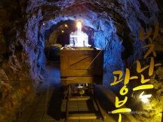 Shining miner